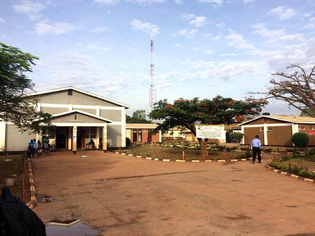 Gulu University Vocational Education and Training (VET) Africa 4.0-min