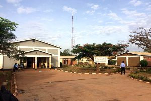 Uganda Gulu University Vocational Education and Training (VET) Africa 4.0home