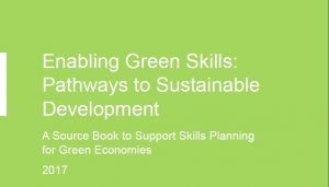 Enabling Green Skills: Pathways to Sustainable Development