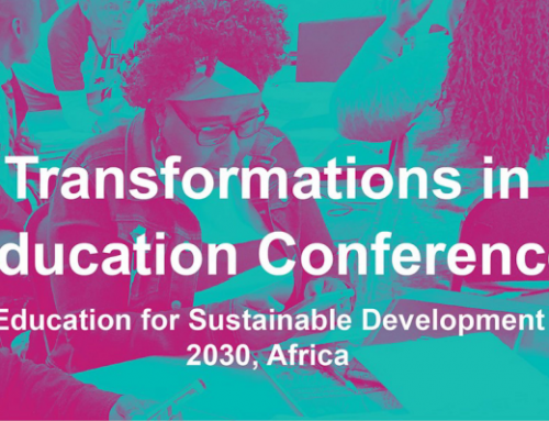 Registration is open! EEASA2020 UNESCO ESD2030 Africa Launch
