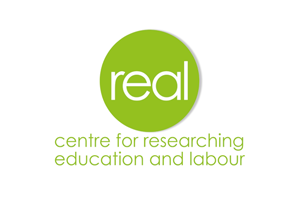 centre for researching education and labour REAL