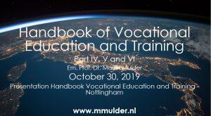 prof mulder's presentation